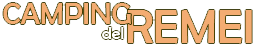 Camping del Remei en Pont de Suert – Vall de Boí – Aigüestortes Logo